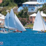 Bermuda Day Dinghy Races, May 24 2015-23