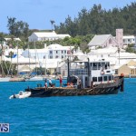 Bermuda Day Dinghy Races, May 24 2015-3