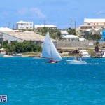 Bermuda Day Dinghy Races, May 24 2015-31