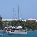 Bermuda Day Dinghy Races, May 24 2015-4