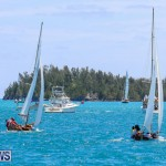 Bermuda Day Dinghy Races, May 24 2015-52
