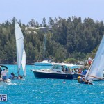 Bermuda Day Dinghy Races, May 24 2015-60