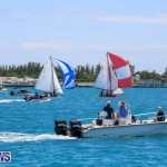 Bermuda Day Dinghy Races, May 24 2015-93