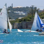 Bermuda Day Dinghy Races, May 24 2015-96