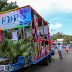 Bermuda Day Parade, May 25 2015-148