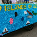Bermuda Day Parade, May 25 2015-74