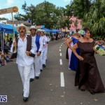 Bermuda Day Parade, May 25 2015-81