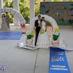 Devonshire Preschool Heritage Exhibition Bermuda, May 22 2015-18