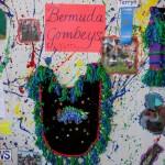 Devonshire Preschool Heritage Exhibition Bermuda, May 22 2015-29