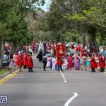 Festa Santo Cristo Segundo Dia Bermuda, May 10 2015-12