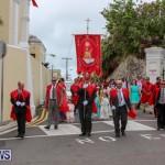 Festa Santo Cristo Segundo Dia Bermuda, May 10 2015-175