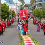 Festa Santo Cristo Segundo Dia Bermuda, May 10 2015-75