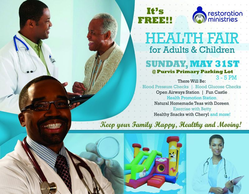 Free Health Screening For Paget To Sandys Residents