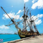French Tall Ship L'Hermoine Bermuda, May 26 2015-11