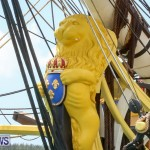 French Tall Ship L'Hermoine Bermuda, May 26 2015-13