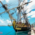 French Tall Ship L'Hermoine Bermuda, May 26 2015-14