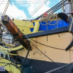 French Tall Ship L'Hermoine Bermuda, May 26 2015-15