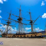 French Tall Ship L'Hermoine Bermuda, May 26 2015-2