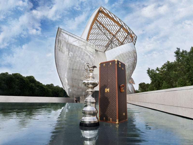 Louis Vuitton - America's Cup