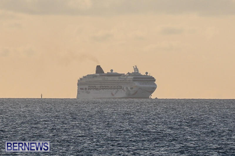 Norwegian Dawn Bermuda, May 19 2015-1