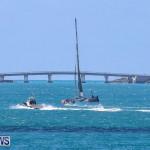 Oracle Team USA Sail AC45S Bermuda, May 3 2015-22