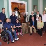 Paralympic Cauldron Petal London 2012 2015 May 4 (5)