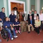 Paralympic Cauldron Petal London 2012 2015 May 4 (6)