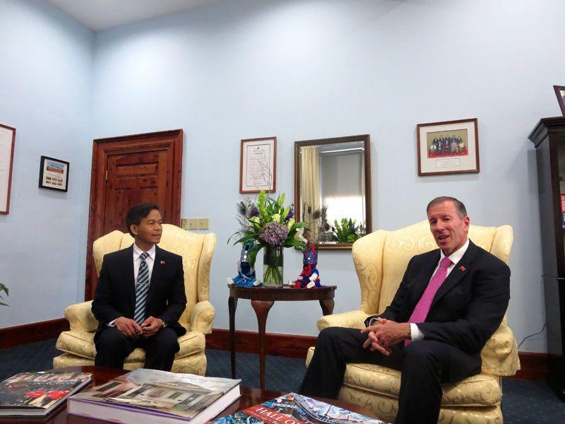 Philippine-Embassy-Visited-Filipino-Association-1