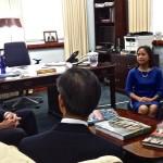 Philippine Embassy Visited Filipino Association (18)