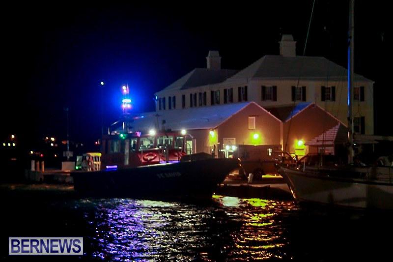 Pilot Boat Bermuda, May 5 2015-1