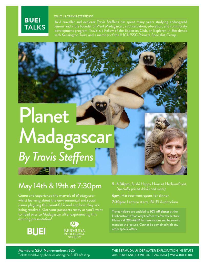 Planet-Madagascar-Poster