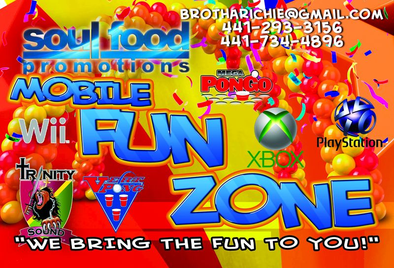SFP Mobile Fun Zone