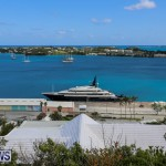 St George's Harbour Yachts Bermuda, May 16 2015-1