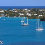 St George's Harbour Yachts Bermuda, May 16 2015-10