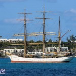 St George's Harbour Yachts Bermuda, May 16 2015-13