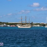St George's Harbour Yachts Bermuda, May 16 2015-15