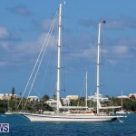 St George's Harbour Yachts Bermuda, May 16 2015-16
