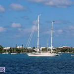 St George's Harbour Yachts Bermuda, May 16 2015-17