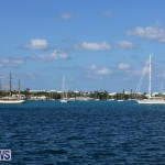 St George's Harbour Yachts Bermuda, May 16 2015-18