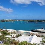 St George's Harbour Yachts Bermuda, May 16 2015-5