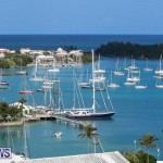 St George's Harbour Yachts Bermuda, May 16 2015-6