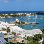 St George's Harbour Yachts Bermuda, May 16 2015-7
