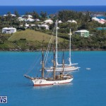 St George's Harbour Yachts Bermuda, May 16 2015-9
