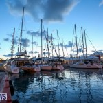 Yachts St George's Bermuda, May 17 2015-14