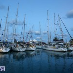 Yachts St George's Bermuda, May 17 2015-9