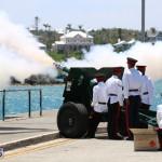 bermuda regiment royal baby celebration may 2015 (4)