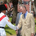 bermuda regiment royal baby celebration may 2015 (9)