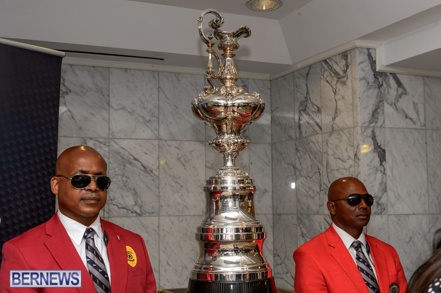 rename america cup trophy in bermuda may 2015 2