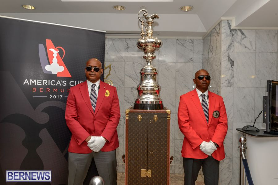 rename america cup trophy in bermuda may 2015 3