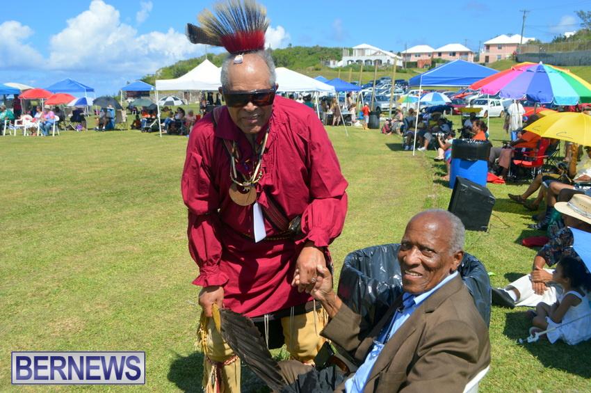 2015 Bermuda Pow Wow Day 1 St Davids (11)